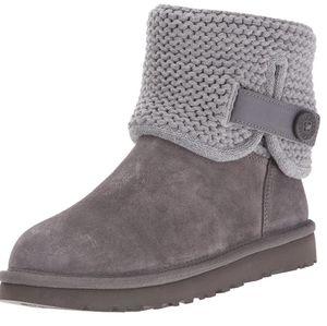 UGG Australia High Low Shaina Cardy Boot 1012534